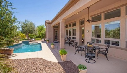 AZ Vesta Trilogy at Vistancia home for sale